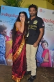 Manasa, Rajkamal @ Sandikuthirai Movie Audio Launch Stills