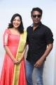 Ramya, Samuthirakani @ Sanga Thalaivan Movie Audio Launch Stills