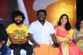 GV Prakash, Karunas, Ramya Subramanian @ Sanga Thalaivan Movie Audio Launch Stills