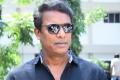 P. Samuthirakani @ Sanga Thalaivan Movie Audio Launch Stills