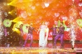 Actress Raashi Khanna @ Sanga Thamizhan Audio Launch Photos