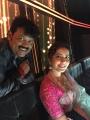 Sriman, Raashi Khanna @ Sanga Thamizhan Audio Launch Photos