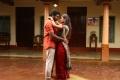 Vijay Sethupathi, Nivetha Pethuraj in Sanga Thamizhan Movie Stills HD
