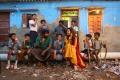 Vijay Sethupathi, Raashi Khanna in Sanga Thamizhan Movie Stills HD