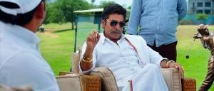 Actor Ashutosh Rana in Sanga Thamizhan Movie Stills HD
