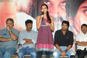 Sangarshana Movie Successmeet Pictures