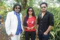 Sanghatana Telugu Movie Opening Event Pictures