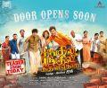 Jiva's Sangili Bungili Kadhava Thorae Teaser Launch Posters