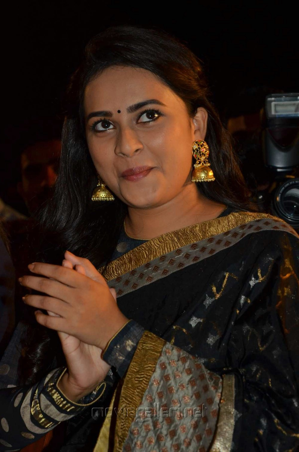 Actress Sri Divya @ Sangili Bungili Kathava Thora Audio Launch Stills