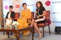 Sania Mirza inaugurates The Label Bazaar Photos