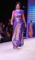 Sania Mirza walks the ramp at IIJW 2015 Photos