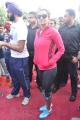 Sania Mirza Hot at NDTV Walk for Fitness Photos
