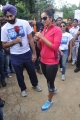 Sania Mirza supports 'Walk for Fitness' photos