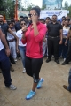 Sania Mirza supports NDTV Walk for Fitness Photos