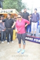 Sania Mirza supports NDTV Walk for Fitness Stills