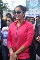 Sania Mirza supports 'Walk for Fitness' Stills