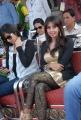 Actress Sanjana Galrani Hot New Photos at Crescent Cricket Cup 2012