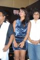 Sanjana at Disco Audio Release