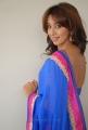 Telugu Actress Sanjana (Archana Galrani) Hot Saree Stills
