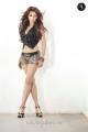 Actress Sanjjanaa Archana Galrani Hot Photoshoot Stills