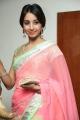Sanjjanaa Archana Galrani in Pink Green Half Saree Stills