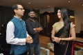 Actress Sanjjanna Galrani inaugurated Durian Furniture Showroom @ Chennai