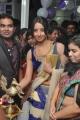 Sanjana inaugurates Naturals Family Salon at Kukatpally, Hyderabad