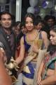 Sanjjanaa at Naturals Salon, Vivekanandha Nagar Colony, Kukatpally, Hyderabad