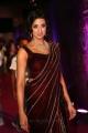 Actress Sanjana Galrani Stills @ Zee Apsara Awards 2018 Red Carpet