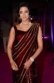 Actress Sanjana Galrani Stills @ Zee Telugu Apsara Awards 2018 Red Carpet