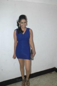 Sanjana Singh Hot Leg Show Pictures
