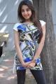 Actress Sanjjanaa Archana Galrani Stills in T-Shirt and Jeans