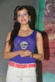 Sanjana Galrani New Stills at Park Movie Audio Release