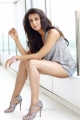Actress Sanjana New Look Hot Photoshoot Stills