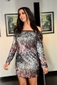 Actress Sanjjanaa Galrani Photos @ Dysons Products Launch