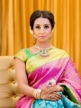 Actress Sanjjanaa Gorgeous Photos for Akshaya Tritiya