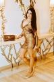 Actress Sanjjanaa New Hot Photoshoot Pics