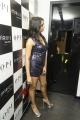 Actress Sanjana Pics @ OPI Launch at Mirrors Luxury Salons