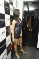Actress Sanjjanaa Pics at Mirrors Luxury Salons