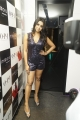 Actress Sanjjanaa Pics @ Mirrors Luxury Salons OPI Launch