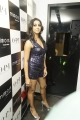 Telugu Actress Sanjana Pics @ OPI Launch at Mirrors Luxury Salons