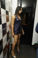 Telugu Actress Sanjjanaa Pics at Mirrors Luxury Salons