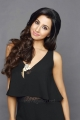 Actress Sanjjanaa Galrani Black Dress Photo Shoot Images
