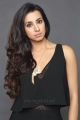 Actress Sanjjanaa Archana Galrani Black Dress Photo Shoot Images