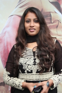 Actress Hasini @ Sankarapuram Audio Launch Stills