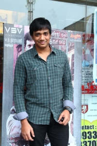 Sanjay Bharathi @ Sankarapuram Audio Launch Stills