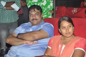 Taj Noor @ Sankarapuram Audio Launch Stills
