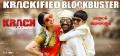 Krack Movie Happy Sankranthi Wishes Poster