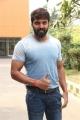 Actor Arya @ Santhana Thevan Movie First Look Launch Stills