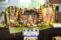 VTV Productions Santhanam Sethuraman New Movie Pooja Stills